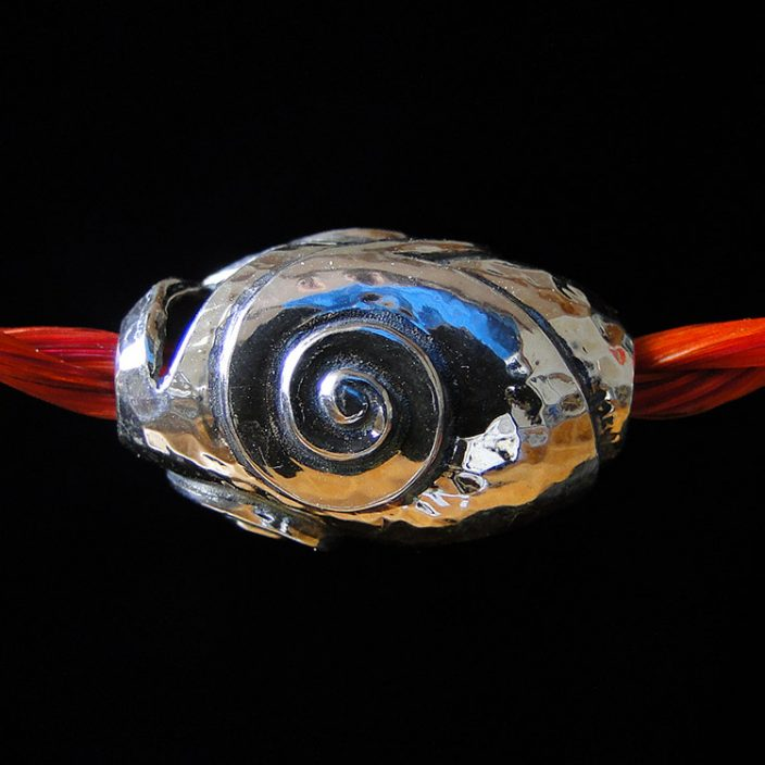 Stor spiralperle