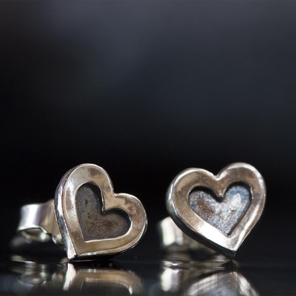 Hjerteørestikker