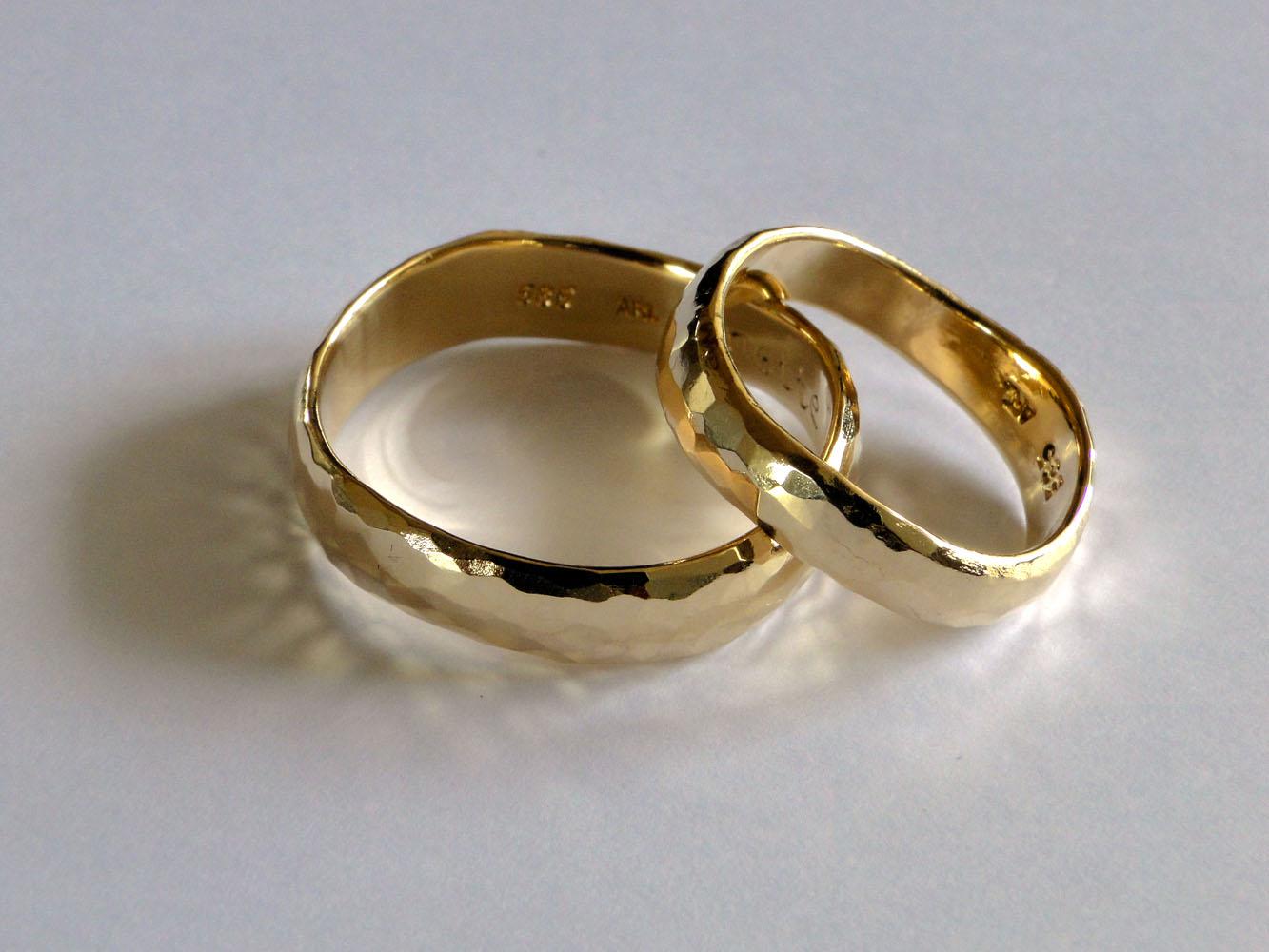 Slynget Ring