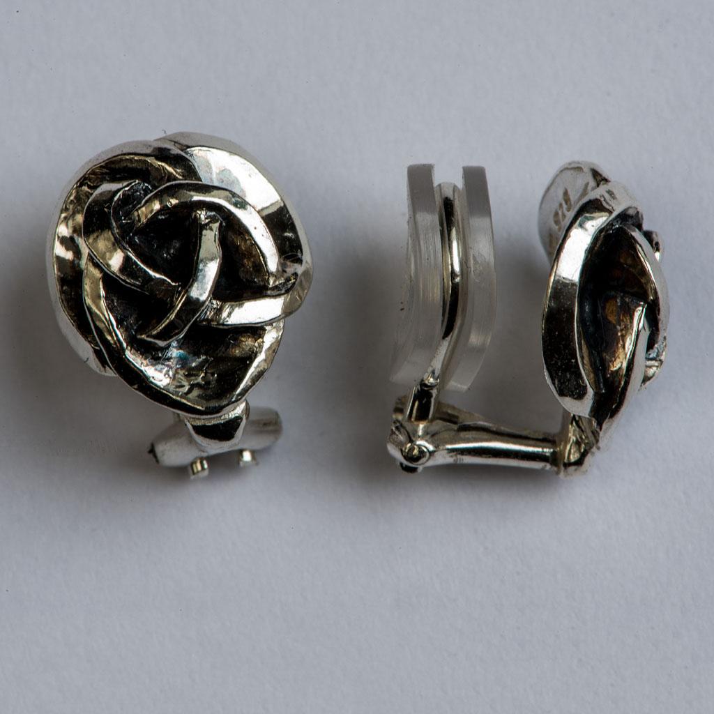 Ørkenrose clips