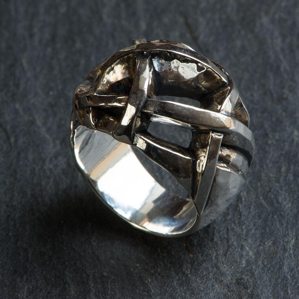 Ørkenrose ring III